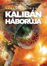 KALIBÁN HÁBORÚJA - Ekönyv - COREY, JAMES S.A.