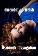 Ösztönök fogságában - Ekönyv - Gwendoline Welsh