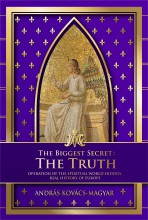 The biggest secret: The Truth - Ekönyv - András Kovács-Magyar
