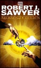 KIFÜRKÉSZHETETLEN - Ekönyv - SAWYER, ROBERT J.