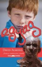 AGYAG - Ekönyv - ALMOND, DAVID