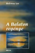 A Balaton regénye - Ekönyv - Bodrossy Leo