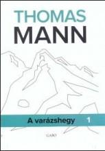 A VARÁZSHEGY I-II. (ÚJ) - Ekönyv - MANN, THOMAS
