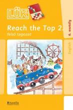 REACH THE TOP 2. - FELSŐ TAGOZAT - Ekönyv - DINASZTIA TANKÖNYVKIADÓ KFT.