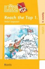 REACH THE TOP 1. - FELSŐ TAGOZAT - Ekönyv - DINASZTIA TANKÖNYVKIADÓ KFT.