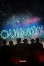 Quimby - Ebook - Miklya Anna, Dömötör Endre