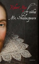 A NÉHAI MR. SHAKESPEARE - Ekönyv - NYE, ROBERT