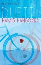 DUETT HAMIS HANGOKRA - Ekönyv - MOEYAERT, BART