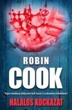 HALÁLOS KOCKÁZAT - Ekönyv - COOK, ROBIN
