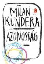 AZONOSSÁG - ÚJ! - Ekönyv - KUNDERA, MILAN