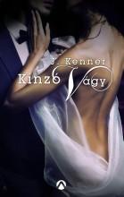 KÍNZÓ VÁGY - Ekönyv - KENNER, J.