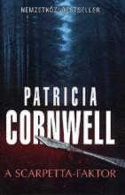 A SCARPETTA-FAKTOR - Ekönyv - CORNWELL, PATRICIA