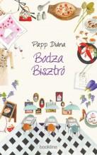 Bodza Bisztró - Ekönyv - Papp Diána