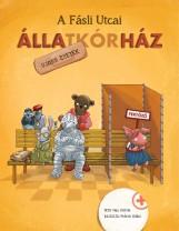 A Fásli Utcai Állatkórház - Újabb esetek - Ekönyv - MAY SZILVIA - PETRÓK ILDIKÓ