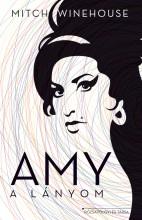 Amy a lányom - Ekönyv - Mitch Winehouse