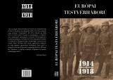 EURÓPAI TESTVÉRHÁBORÚ 1914-1918 - Ekönyv - MARKÓ GYÖRGY, SCHMIDT MÁRIA