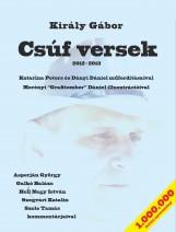 CSÚF VERSEK 2012-2013 - Ebook - KIRÁLY GÁBOR