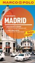 MADRID - MARCO POLO, ÚJ 2014 - Ekönyv - CORVINA KIADÓ