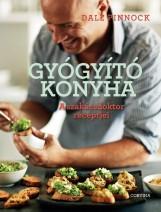 GYÓGYÍTÓ KONYHA - A SZAKÁCSDOKTOR RECEPTJEI - Ekönyv - PINNOCK, DALE