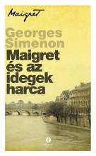 MAIGRET ÉS AZ IDEGEK HARCA - Ekönyv - SIMENON, GEORGES