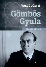GÖMBÖS GYULA - Ekönyv - VONYÓ JÓZSEF
