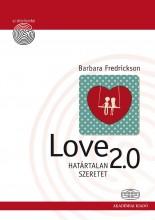 LOVE 2.0  HATÁRTALAN SZERETET - Ekönyv - FREDRICKSON, BARBARA