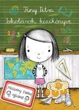 ISKOLÁSOK KÉZIKÖNYVE (KISLÁNY) - Ekönyv - FINY PETRA