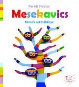 MESEKAVICS - KREATÍV ALKOTÓKÖNYV - Ekönyv - PARÁDI ORSOLYA