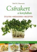 CSÍRAKERT A KONYHÁBAN - ÖTLETEK, MÓDSZEREK, RECEPTEK - Ekönyv - BRAUNSTEIN, MARK