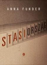 STASIORSZÁG - Ekönyv - FUNDER, ANNA