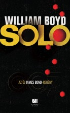 SOLO - A 007-ES A TERROR ELLEN - Ekönyv - BOYD, WILLIAM