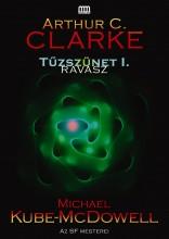 RAVASZ - TŰZSZÜNET 1. - Ekönyv - CLARKE, ARTHUR C.-KUBE-MCDOWELL, MICHAEL
