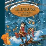 KLINKUSZ ÉS A SÁRKÁNY KÖNNYE - Ekönyv - GATTI, ALESSANDRO