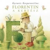 FLORENTIN A KERTÉSZ - Ekönyv - Kasparavičius, Kęstutis
