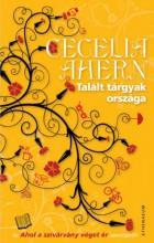 Talált tárgyak országa - Ekönyv - Cecelia  Ahern