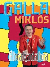 ÁBRAKADABRA - Ekönyv - GALLA MIKLÓS