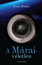 A Márai-véletlen - Ekönyv - Peter Weiler
