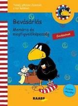 BEVÁSÁRLÁS - MEMÓRIA ÉS MEGFIGYELŐKÉPESSÉG (ZOKNI, A KIS HOLLÓ) - Ekönyv - KLETT KIADÓ