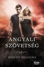 ANGYALI SZÖVETSÉG - Ekönyv - HIGGINS, WENDY