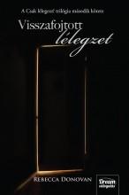 VISSZAFOJTOTT LÉLEGZET - FŰZÖTT - Ekönyv - DONOVAN, REBECCA