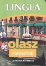 OLASZ ZSEBSZÓTÁR - Ebook - LINGEA KFT.