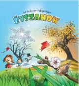 ÉVSZAKOK - AZ ÉN KISENCIKLOPÉDIÁM - Ekönyv - ROLAND TOYS KFT.