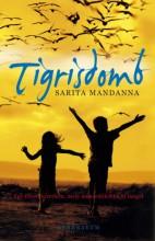 Tigrisdomb - Ebook - Sarita Mandanna