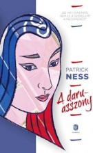 A DARUASSZONY - Ekönyv - NESS, PATRICK