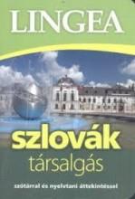 SZLOVÁK TÁRSALGÁS - Ekönyv - LINGEA KFT.