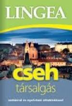 CSEH TÁRSALGÁS - Ebook - LINGEA KFT.