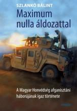 Maximum nulla áldozattal - Ekönyv - Szlankó Bálint