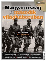 MAGYARORSZÁG A MÁSODIK VILÁGHÁBORÚBAN - DVD MELLÉKLETTEL - Ekönyv - KOSSUTH KIADÓ ZRT.