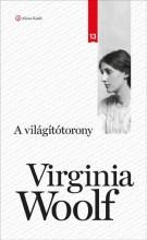 A VILÁGÍTÓTORONY - KLASSZIKSOROZAT 13. - - Ekönyv - WOOLF, VIRGINIA