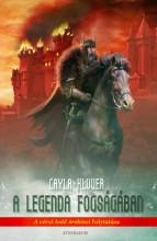 A legenda fogságában - Ekönyv - Cayla Kluver